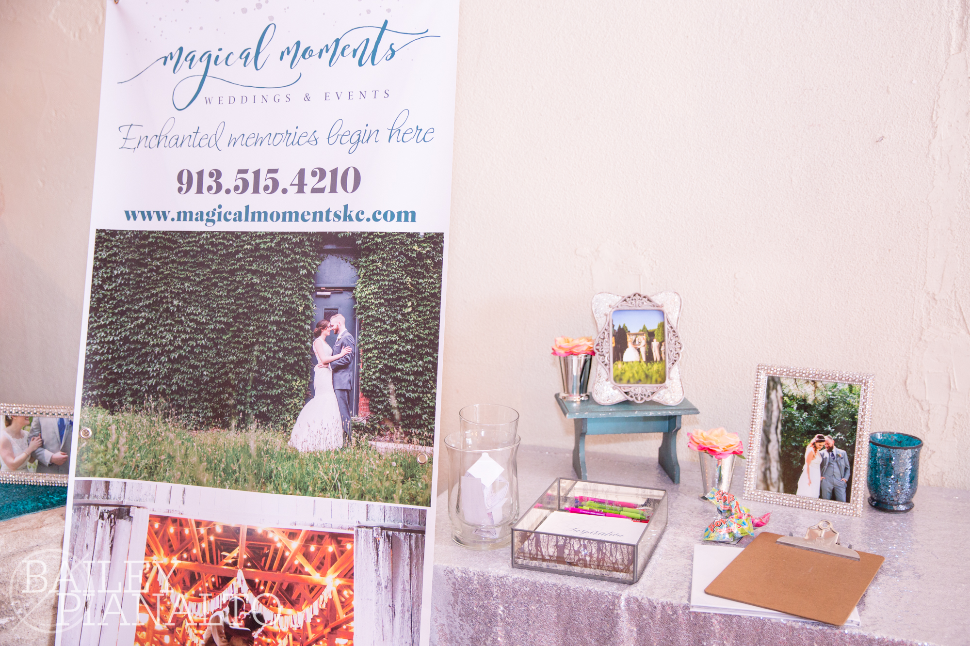 Magical Moments Weddings & Events