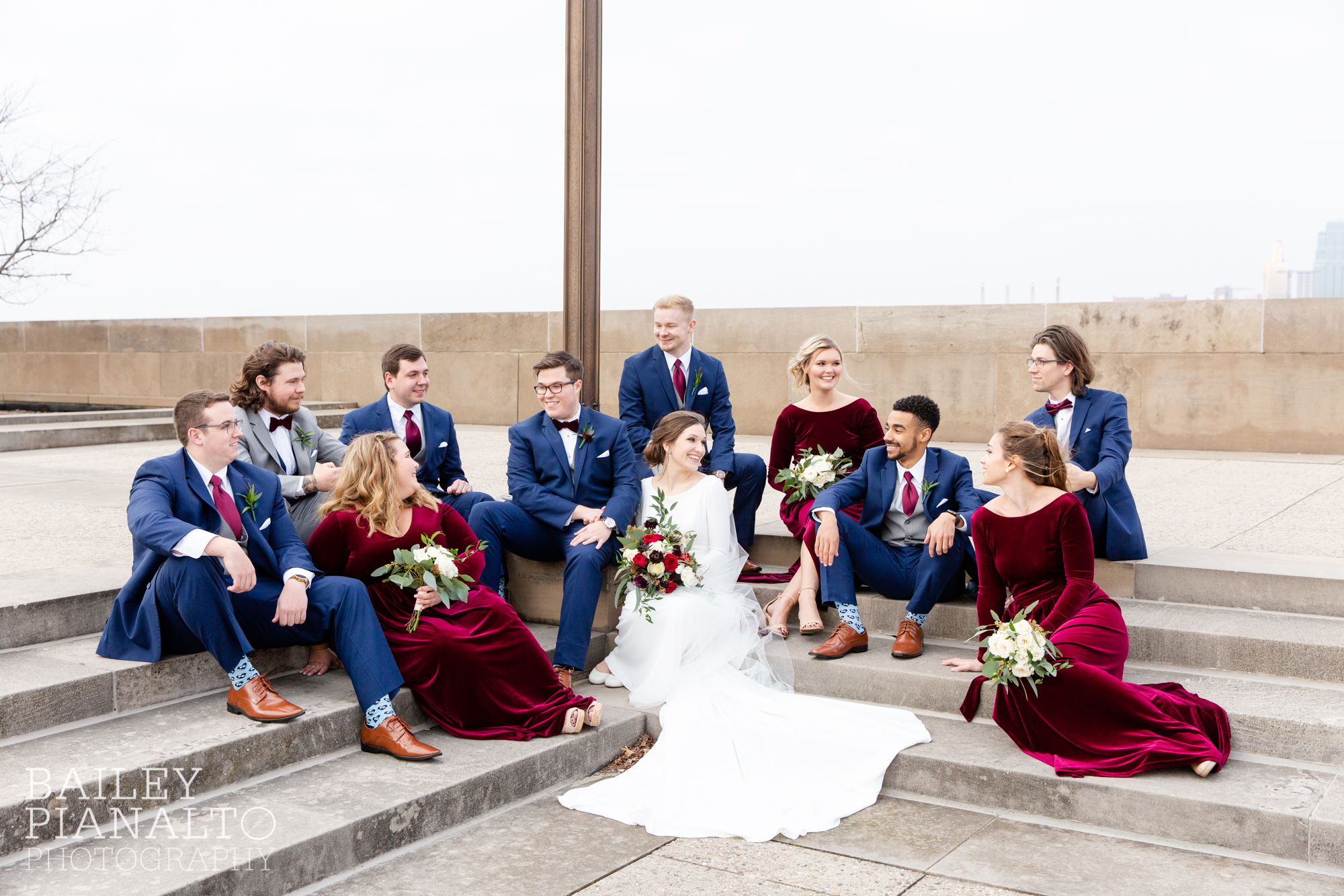 How to decide if you want a first look at your wedding