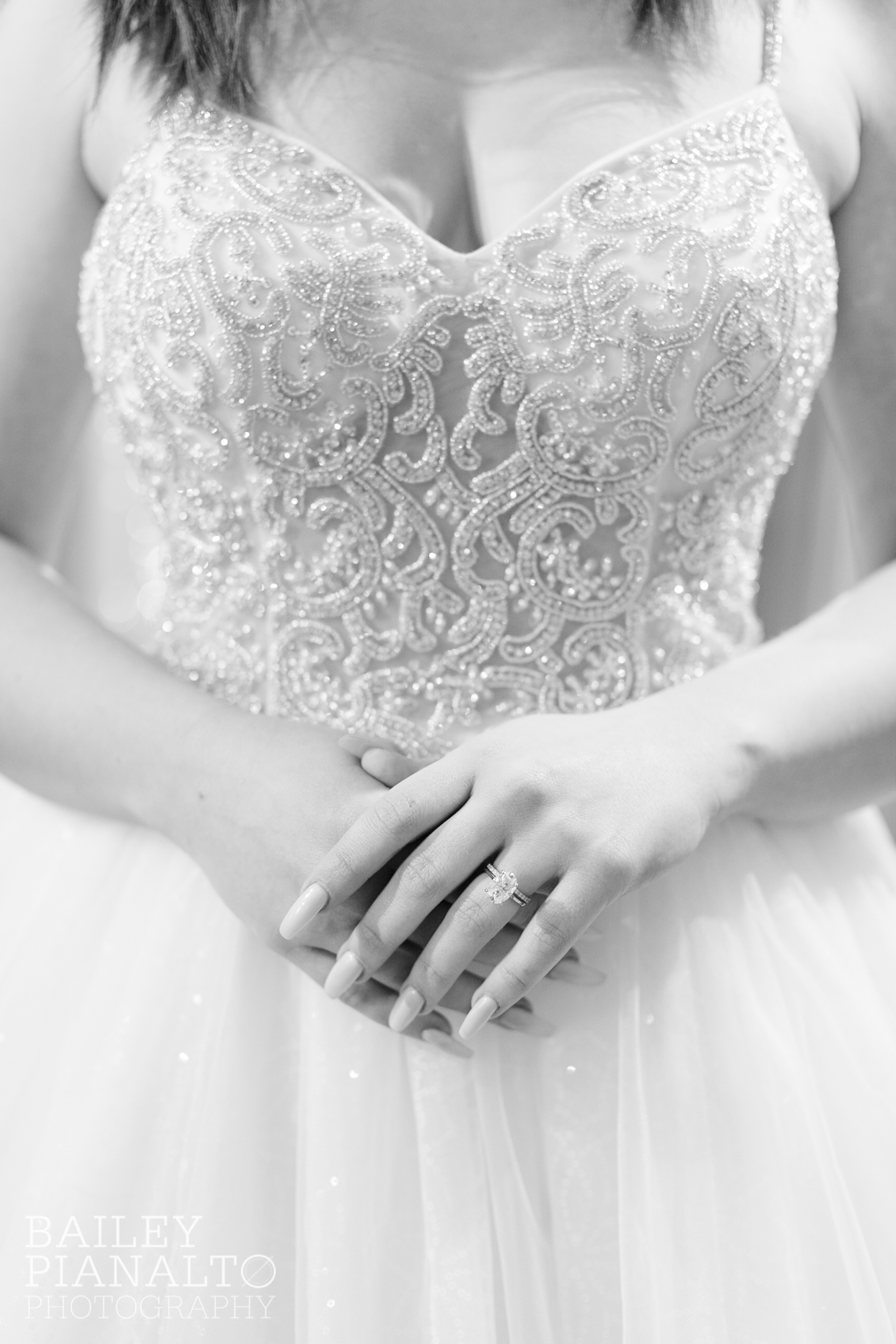 Bridal Gown Shopping Appointment at Savvy Bridal Boutique with Annie Austen | Kansas City, MO