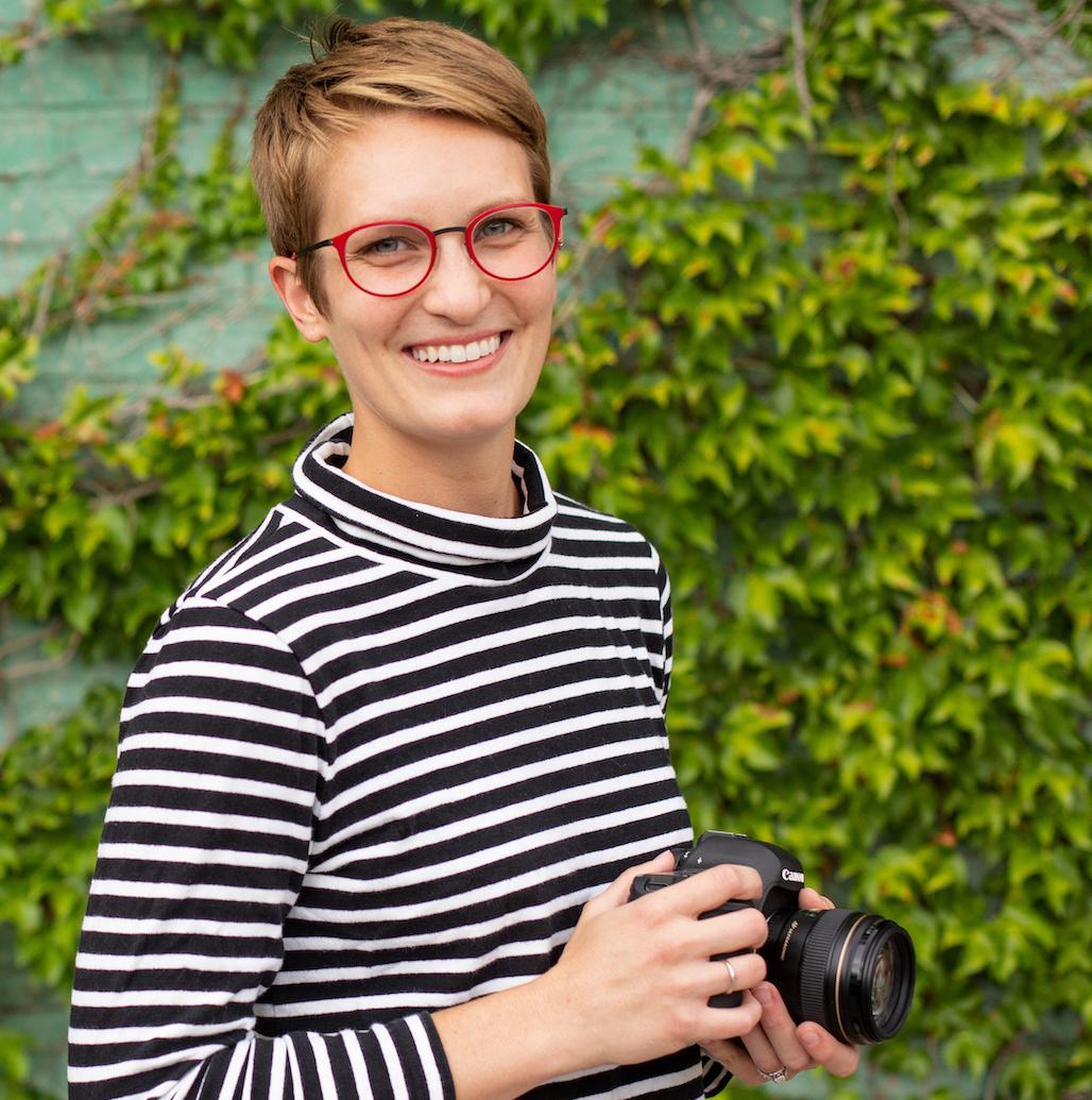 Meet Bailey of Bailey Pianalto Photography, a Kansas City based studio specializing in wedding and portrait photography serving Kansas City and beyond.