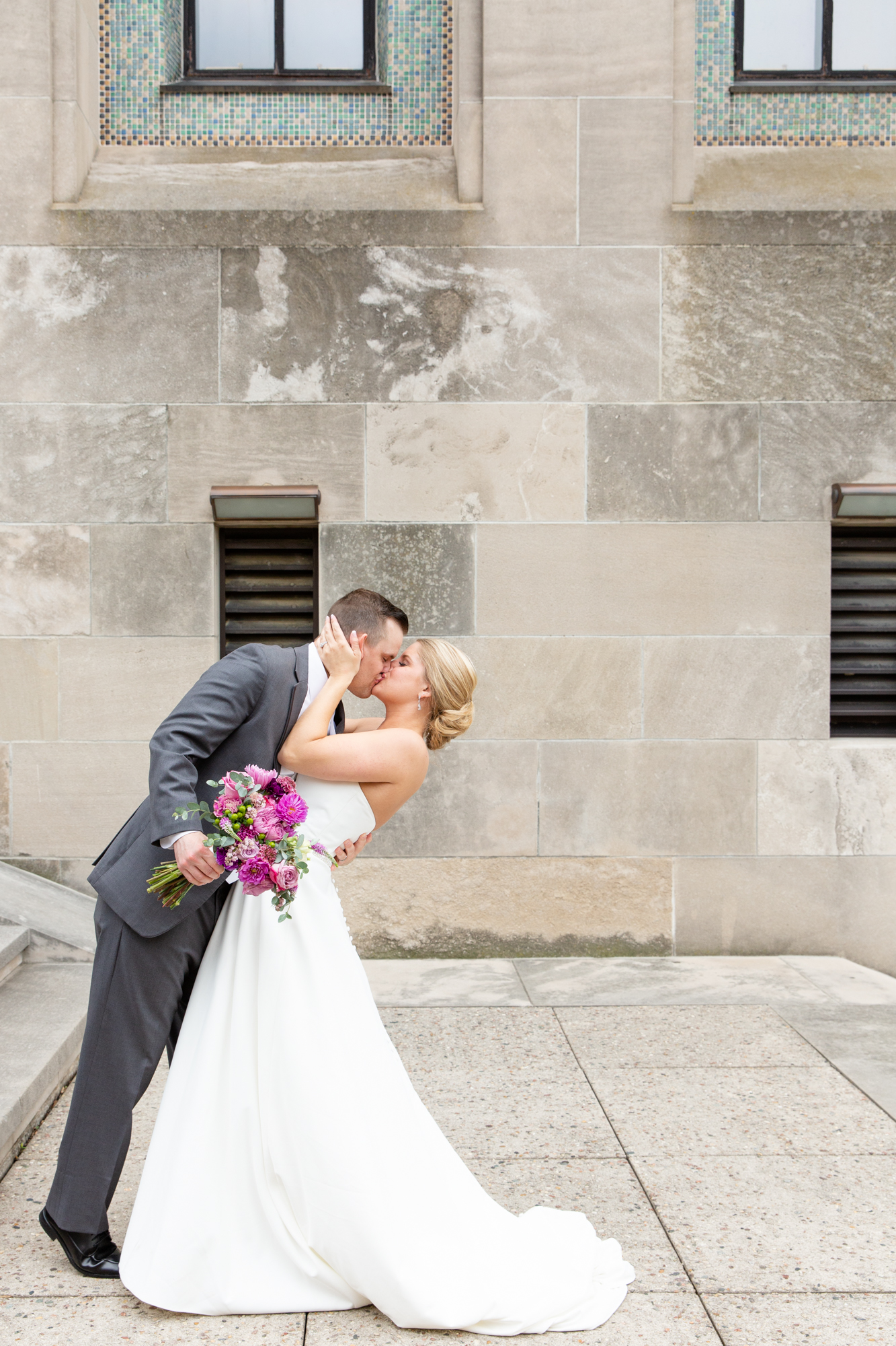Learn more about Bailey Pianalto Photography's approach to capturing your Kansas City or destination wedding day perfectly.