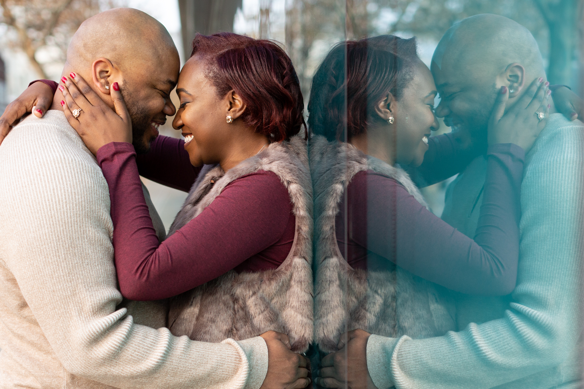 Learn more about Bailey Pianalto Photography's approach to capturing your engagement and unique love story.