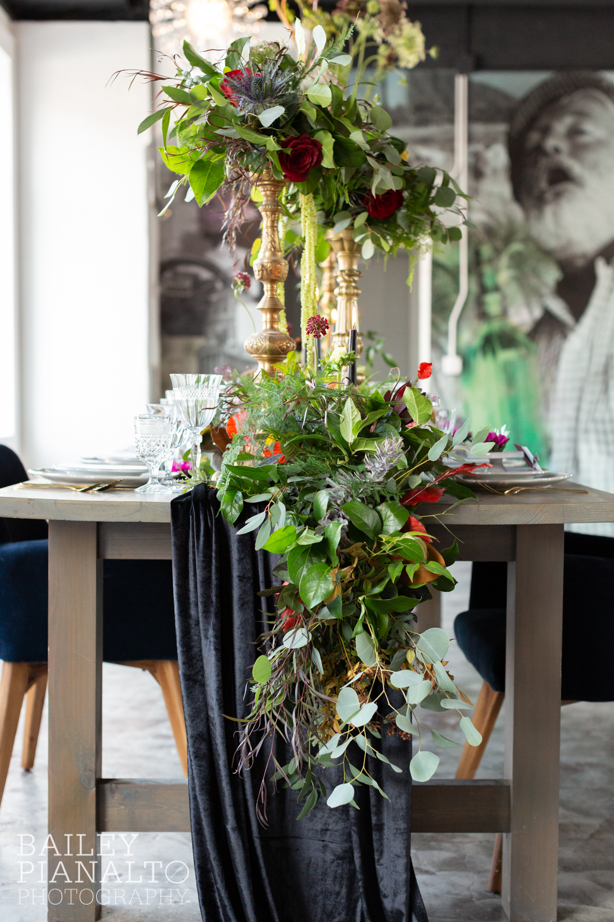 expert wedding floral planning advice and inspiration from Fiore Floral Studio