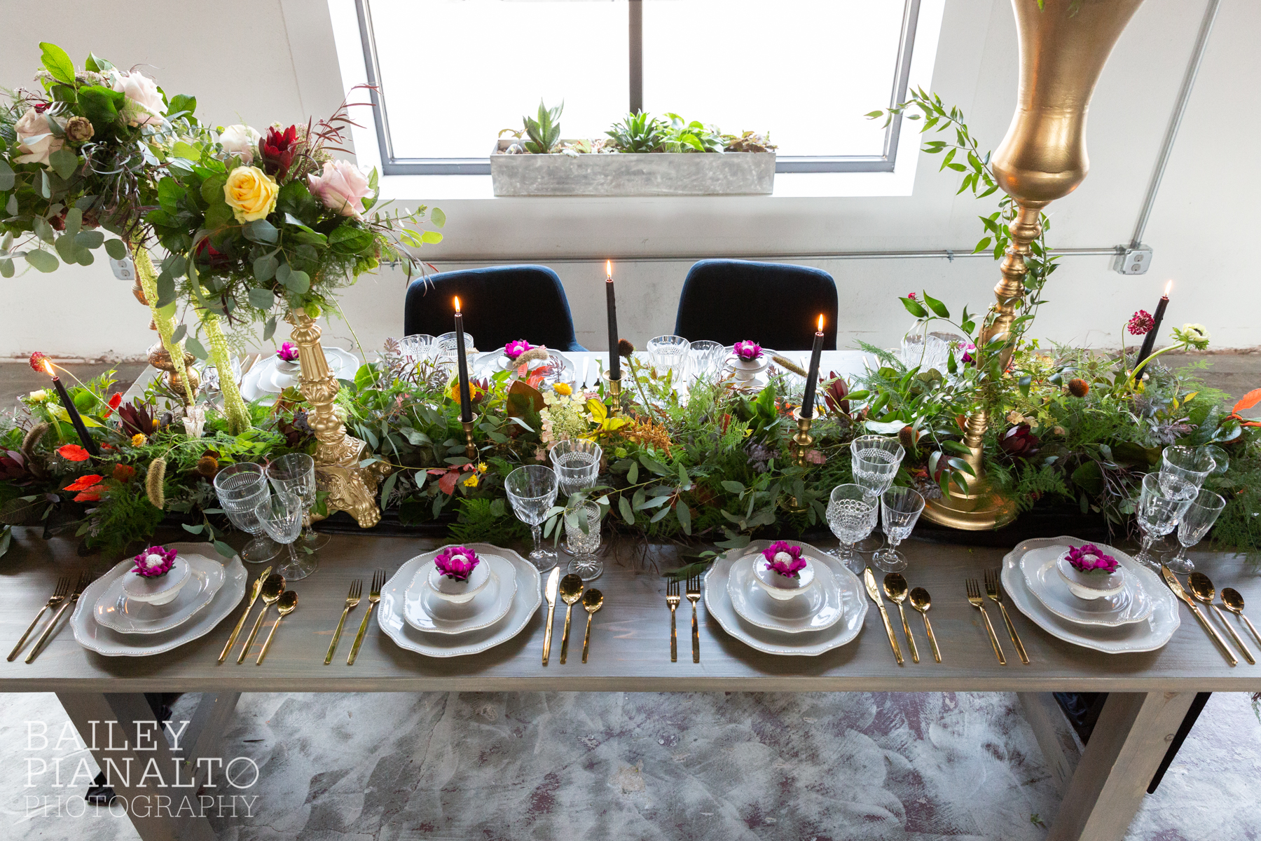 Expert Wedding Floral Planning Advice from Fiore Floral Studio