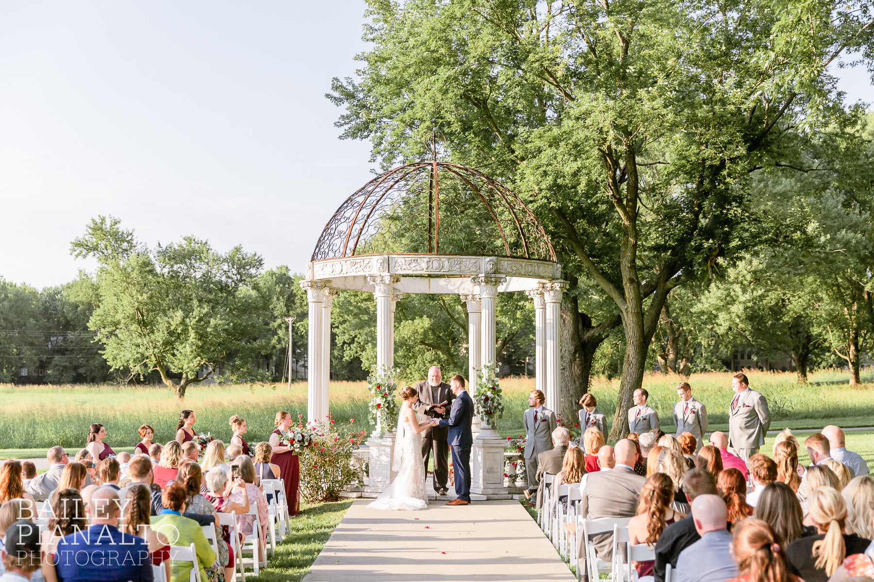 Expert wedding planner and coordinator advice to help you plan your perfect wedding thanks to Hannah Wilson of Bridal Path Weddings and Events!