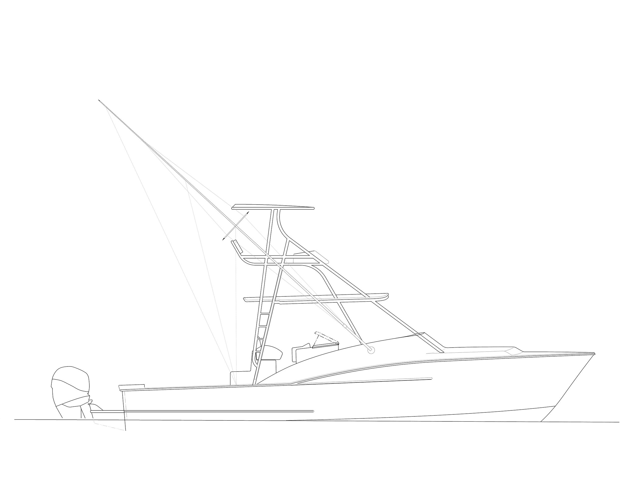 OBX 38 XP FE