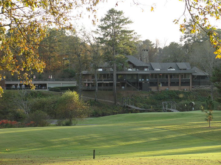 #1 & Clubhouse