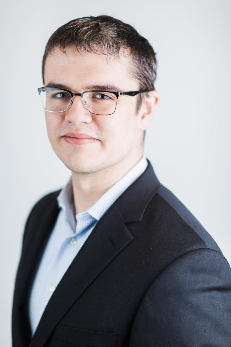 Josh Woods, Partner, Clark | Woods LLP josh@clarkwoods.ca