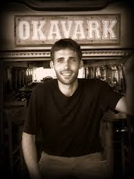 Eric Kravako - Illustrator/Artist