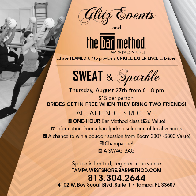 Sweat-and-Sparkle-Bar-Method-Event