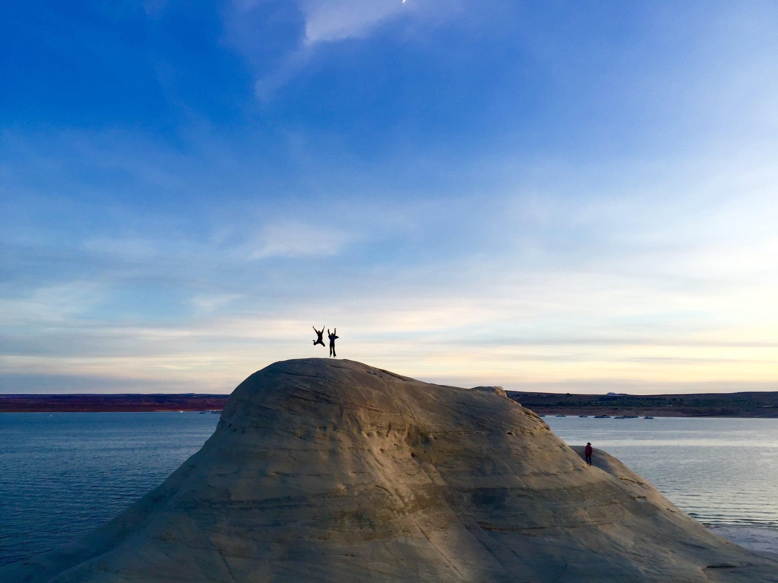 Lake Powell Jump.jpg