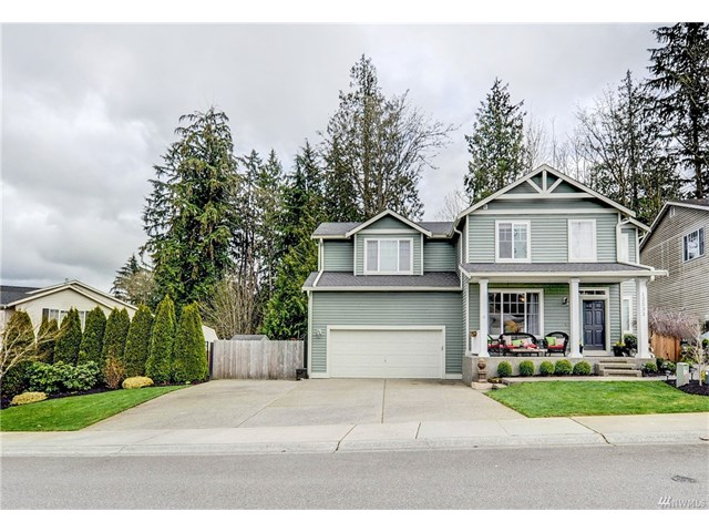 $549,000 | 12533 58th Dr SE Snohomish