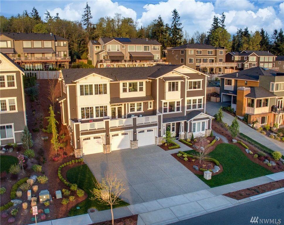 $1,835,000   7236 171st Ave SE, Bellevue