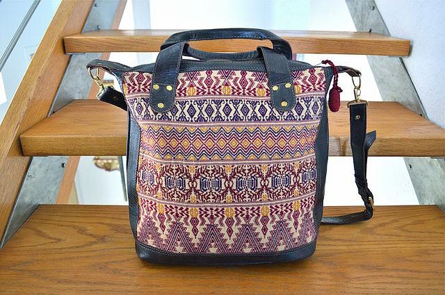 Caption: The Carry-All Bag