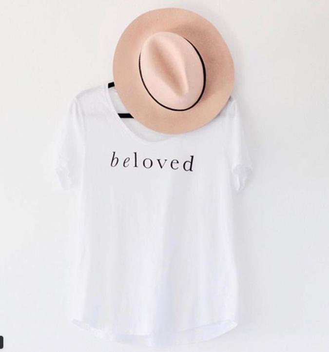 Citzen and Darling Beloved T-Shirt.png