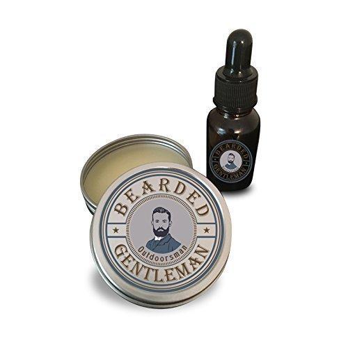beard oil beard balm