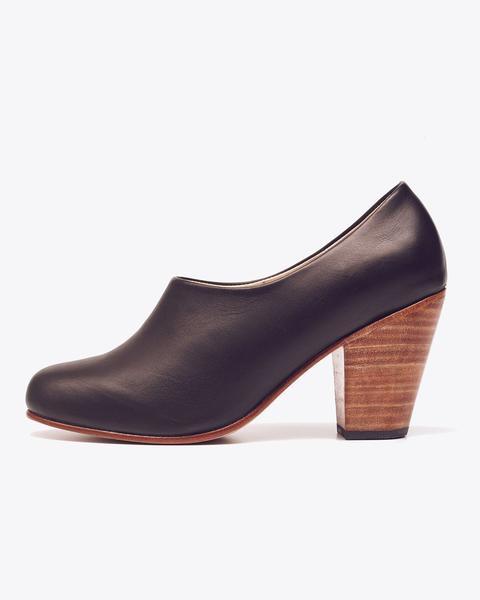 nisolo heel