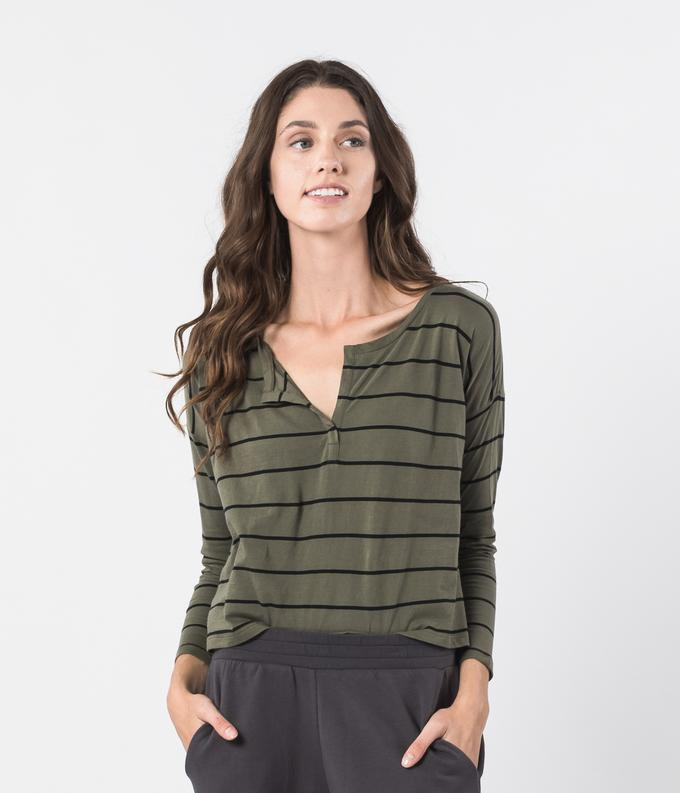 known supply sybil ethical long sleeve