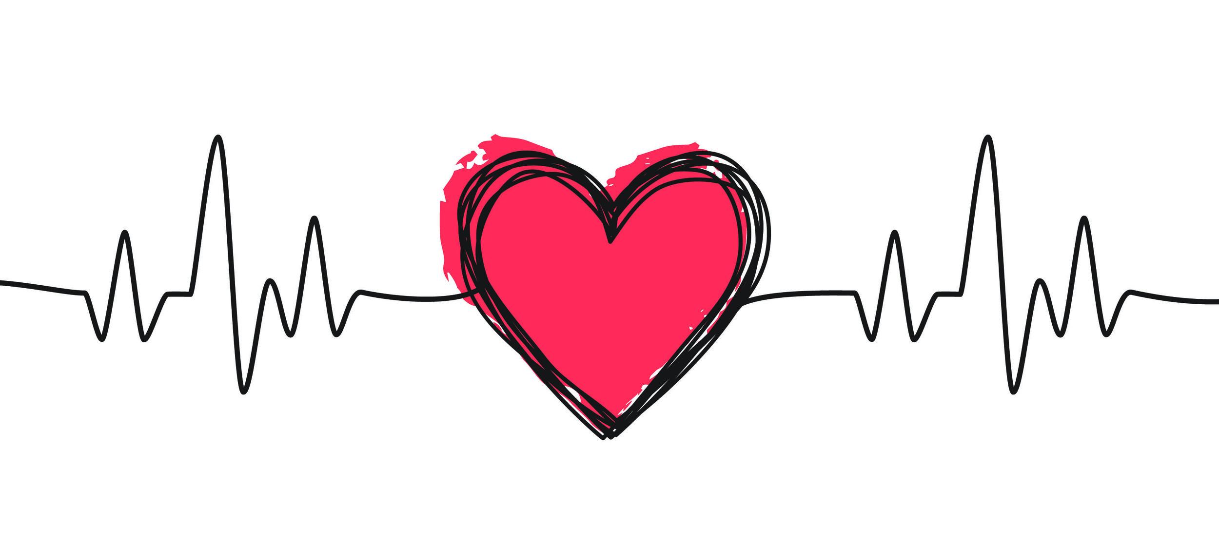 The Heart Heals