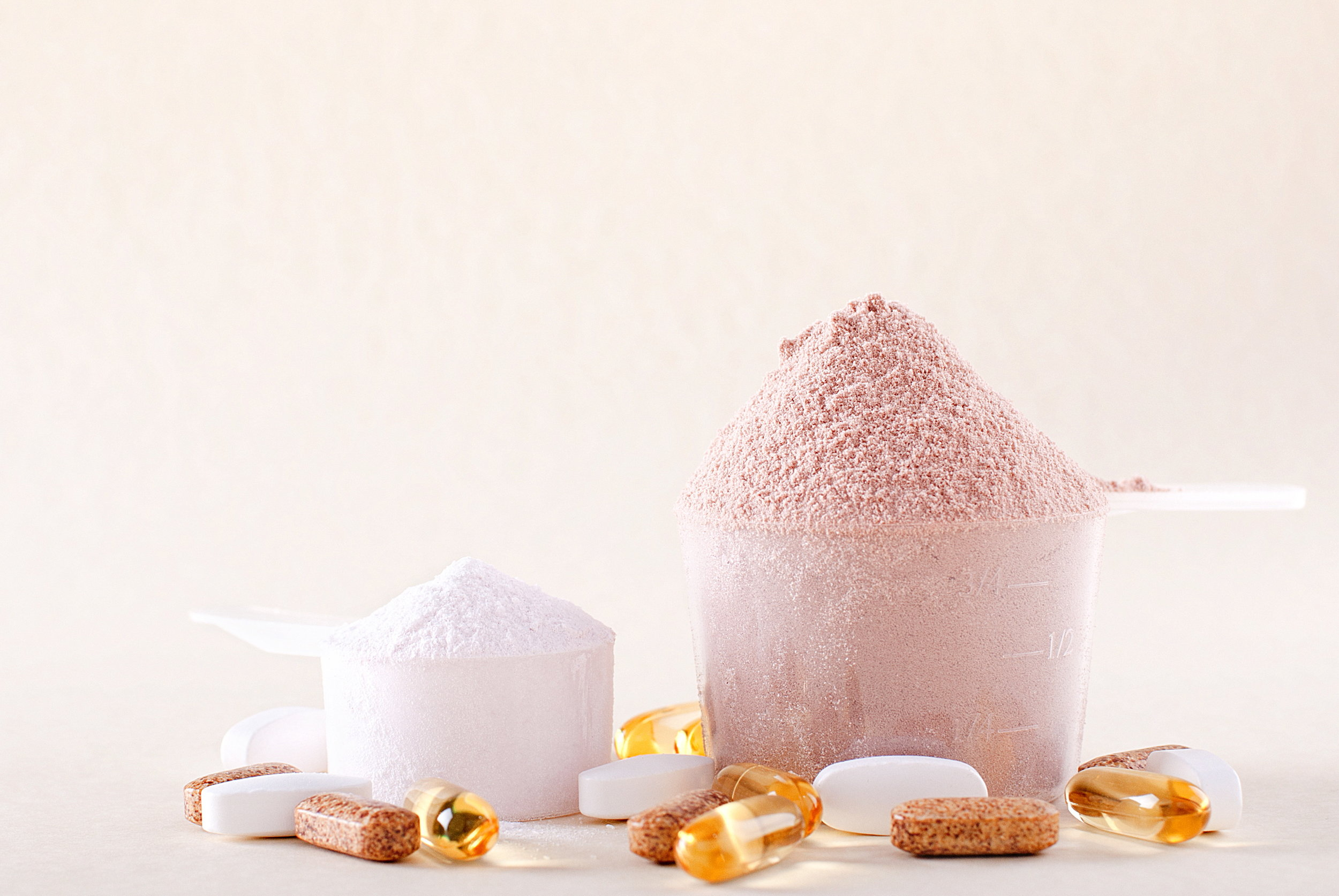 Here are some common additives and fillers you should look for on supplement and vitamin labels. You want to skip these whenever possible.