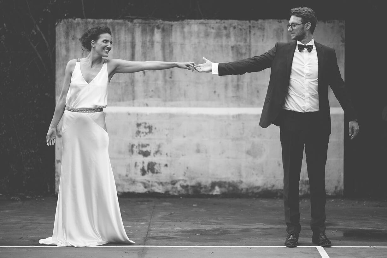 Alix + Richie's Merribee House wedding photos, South Coast NSW