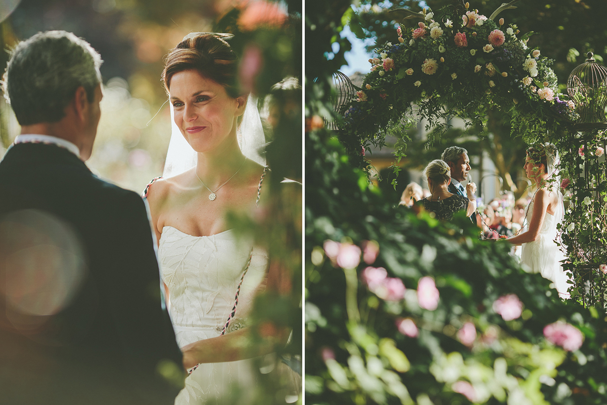 Wedding of Alana + Dom at Peppers Manor House in the Souther Highlands of NSW, Australia.