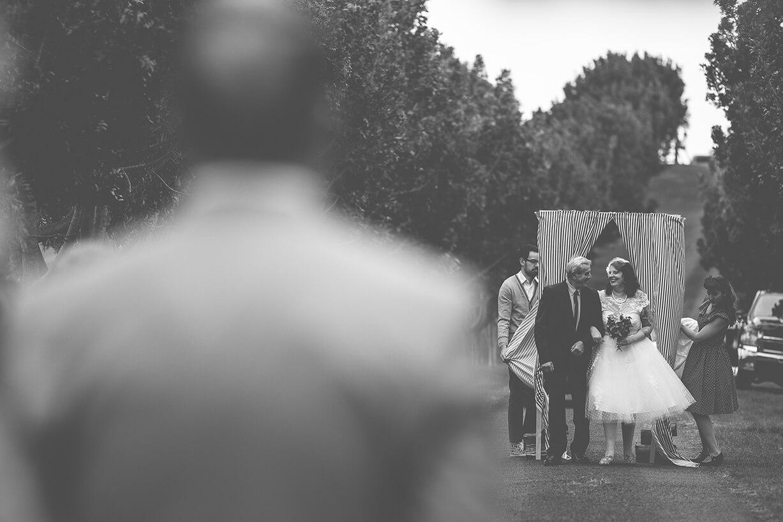 Wedding of Kat + Jas near Berry on the South Coast of NSW, Australia.
