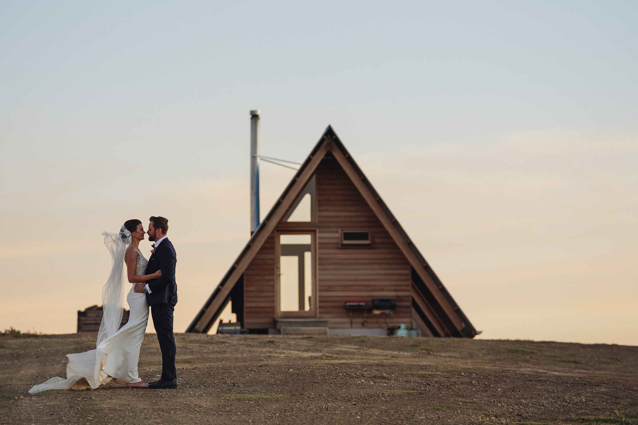 Nicole + James - Kimo Estate, Gundagai NSW