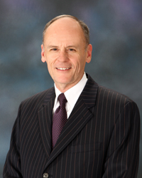 Charles C. Pugh III Executive Director Warren Christian Apologetics Center