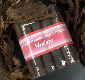 ROTHSCHILD MADURO