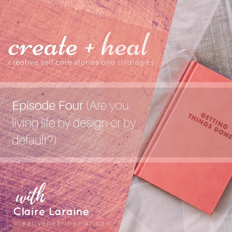 create + heal episode 4