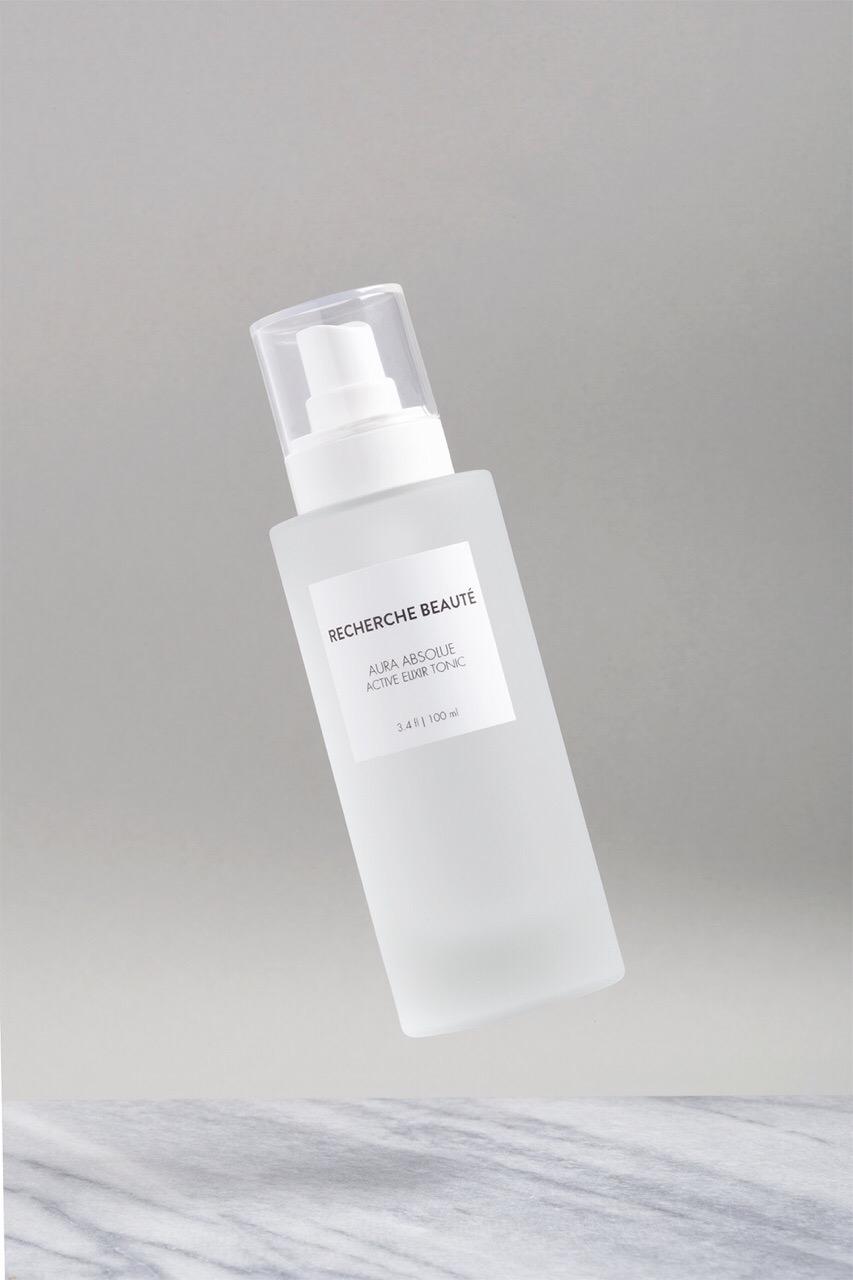 Recherche Beauté Aura Absolue Active Elixir Tonic ,  $70