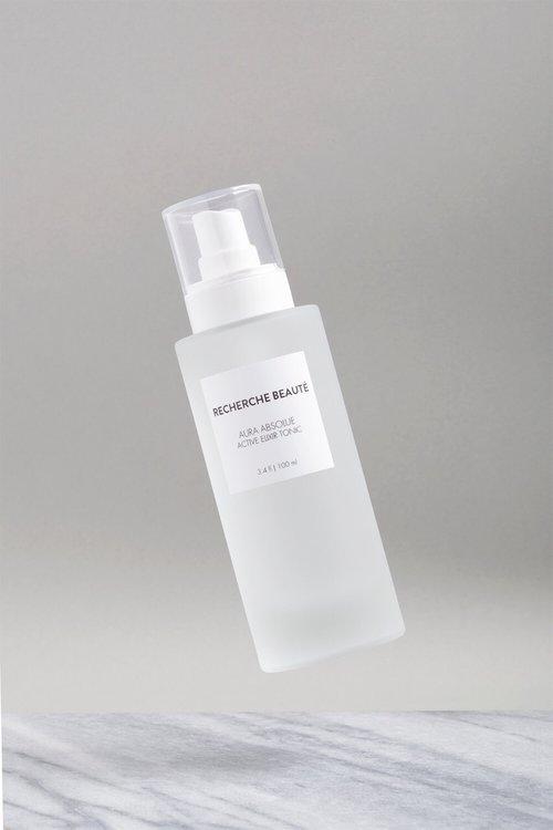 Recherche Beauté Aura Absolue Active Elixir Tonic, $70