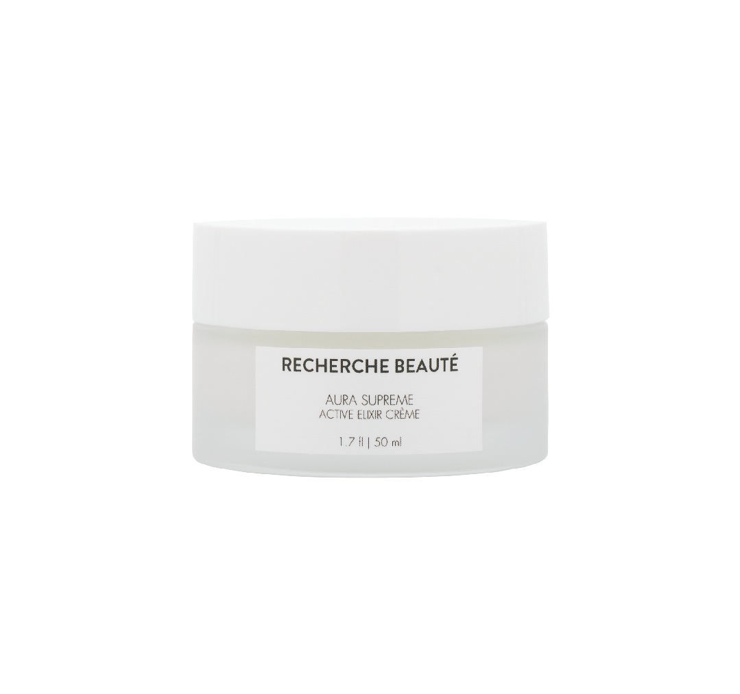 Recherche Beaute Aura Supreme Active Elixir Creme  , $90