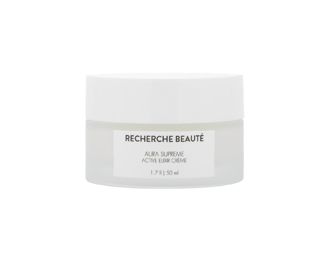 Recherche Beaute Aura Supreme Active Elixir Creme, $90