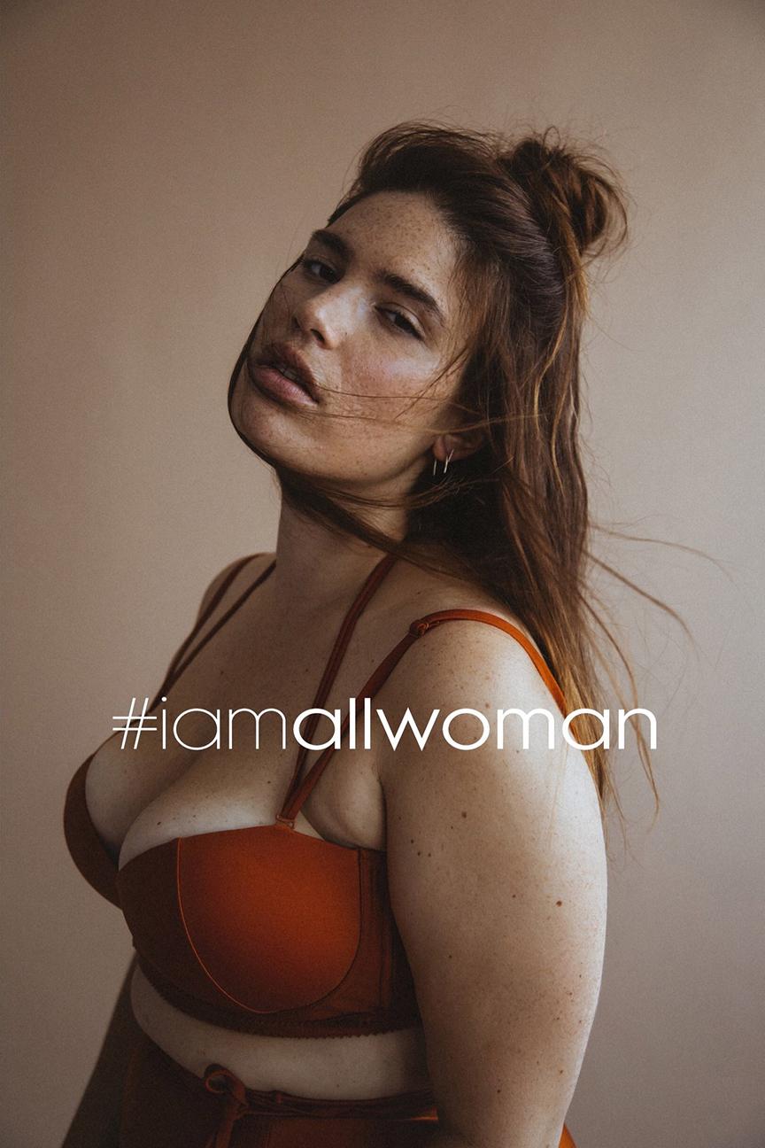All Woman I & II -