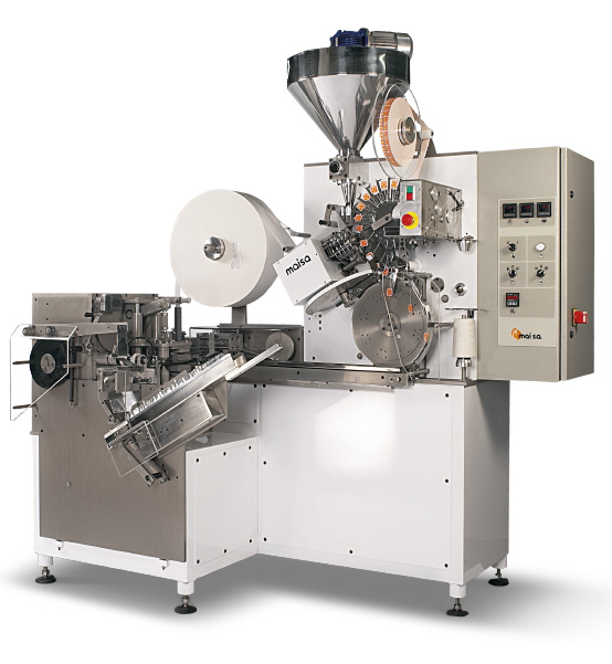 Maisa Tea bag machine