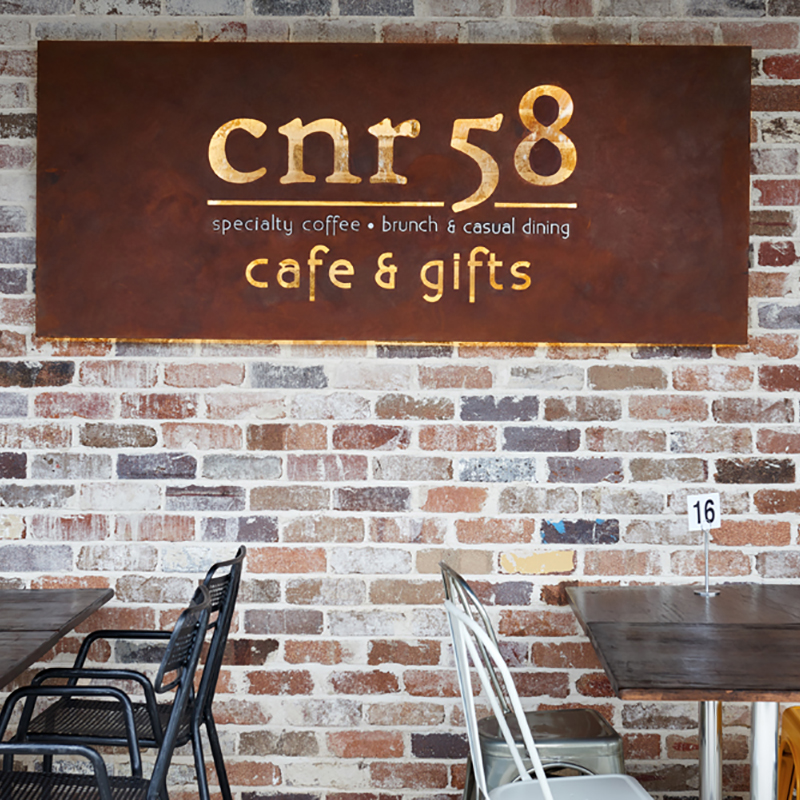 Cnr 58 cafe and gifts, mortlake, nsw