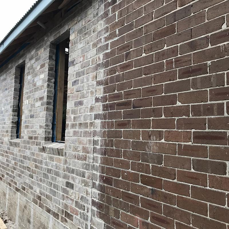 Brick match, summer hill, nsw