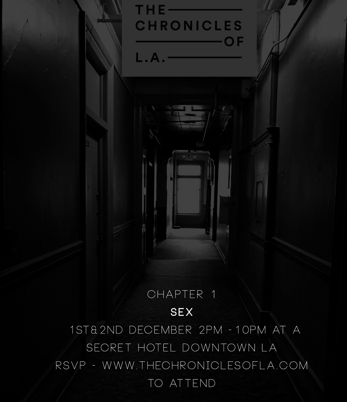 The Chronicles of LA