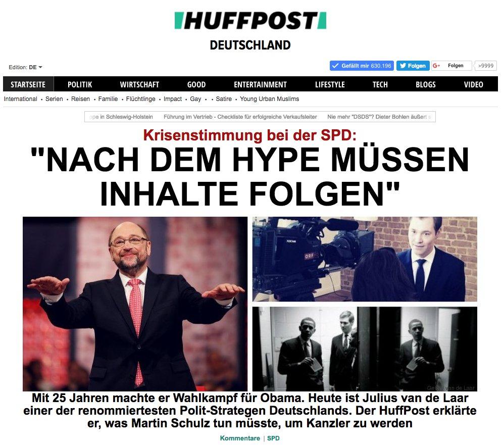 HuffPost: