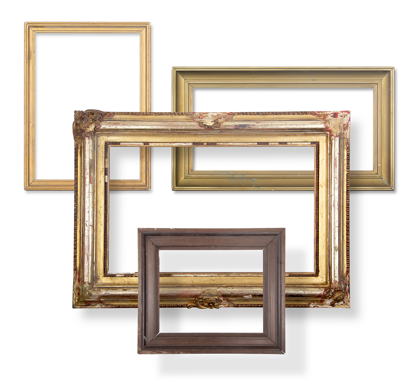 Frames. Sure! - You can not imagine an artwork presentation without frame mock ups. We've got many hand crafted and old frames. Suits great with other items.Full Preview