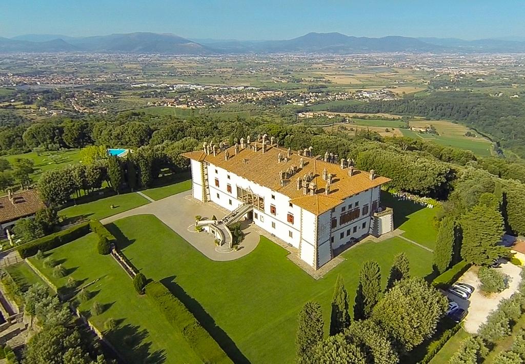 Medici Wedding Venue