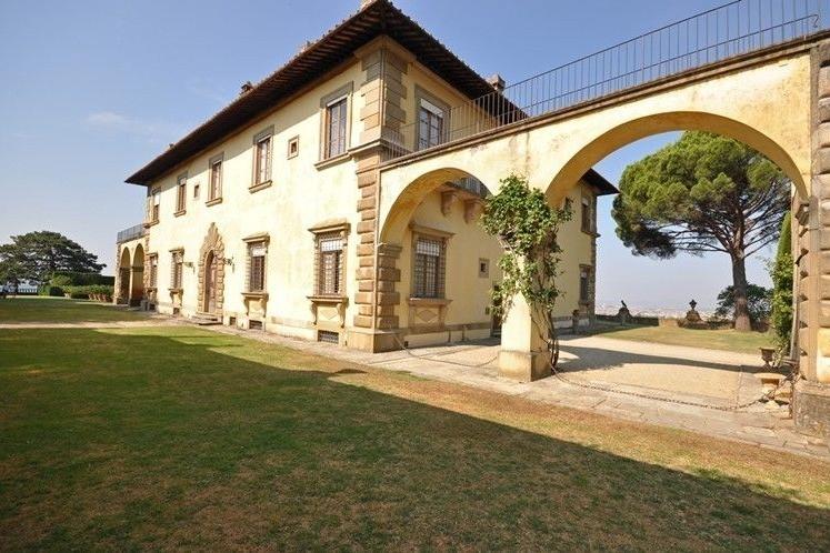 Villas -
