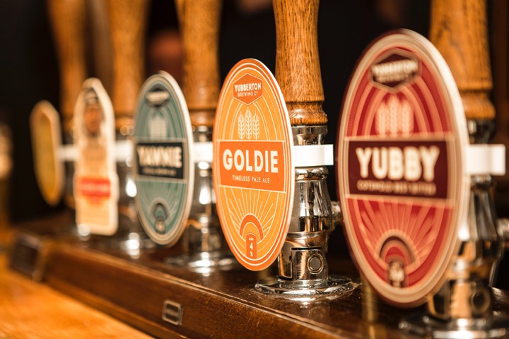 10 Best Breweries in the Cotswolds