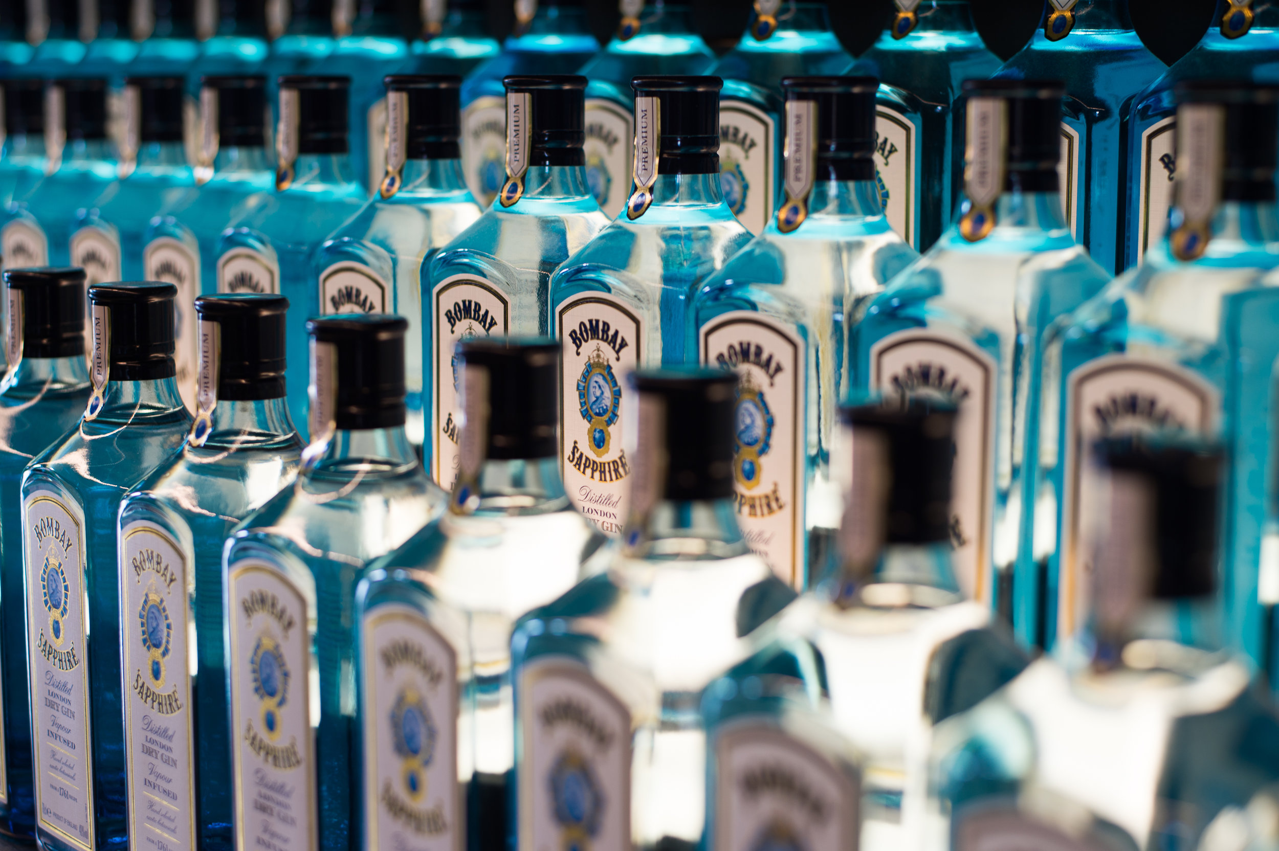 Bar Simple Mobile Bar HIre Oxfordshire