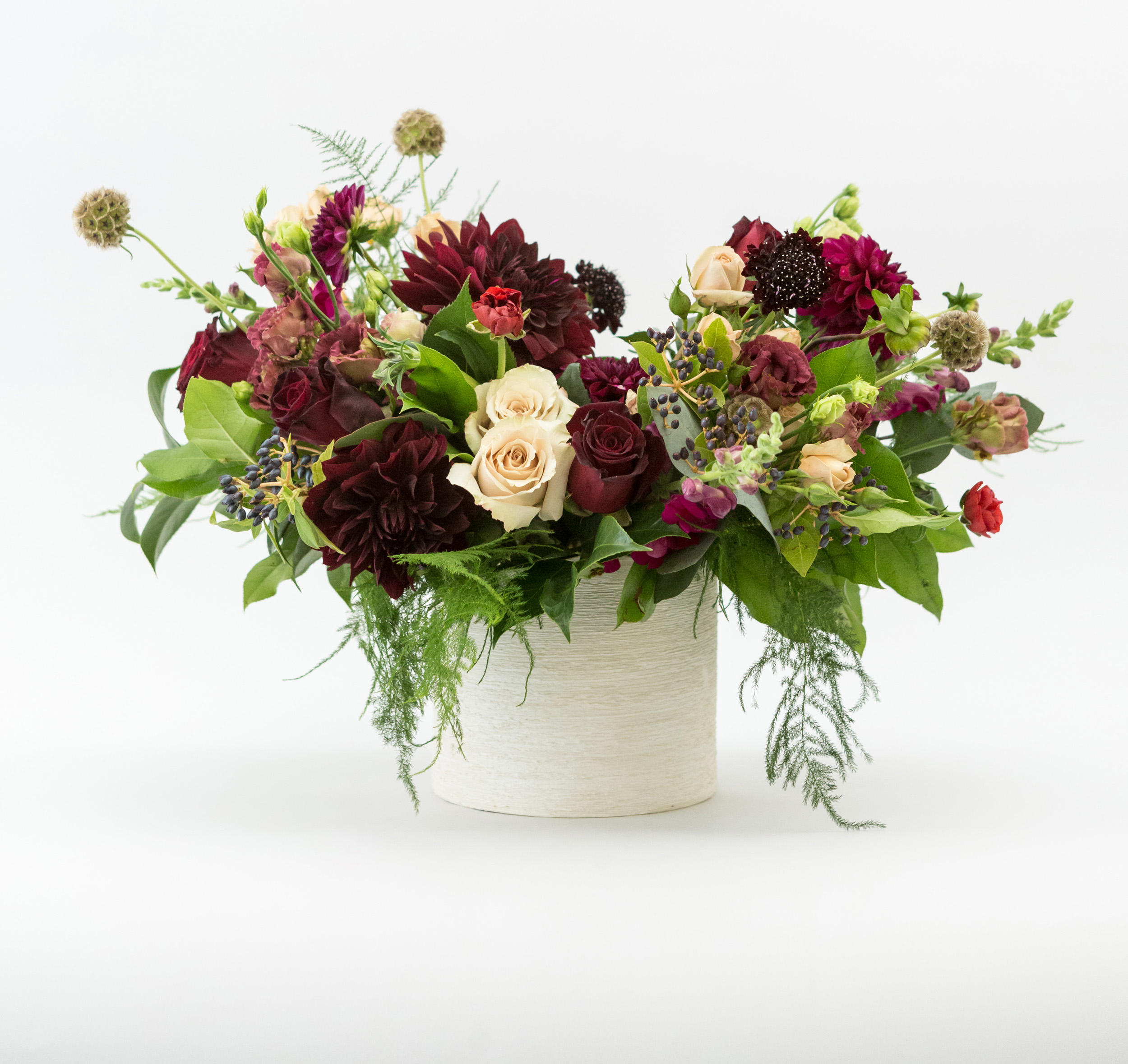 Bouquet from Rosehill Blooms Toronto canada.jpg