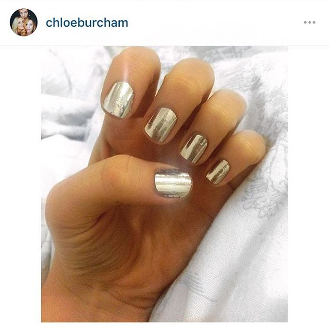 🙌🏽🙌🏽 Love these on @chloeburcham 😍 [link in bio to get the look] #Sugarscape #BBloggers