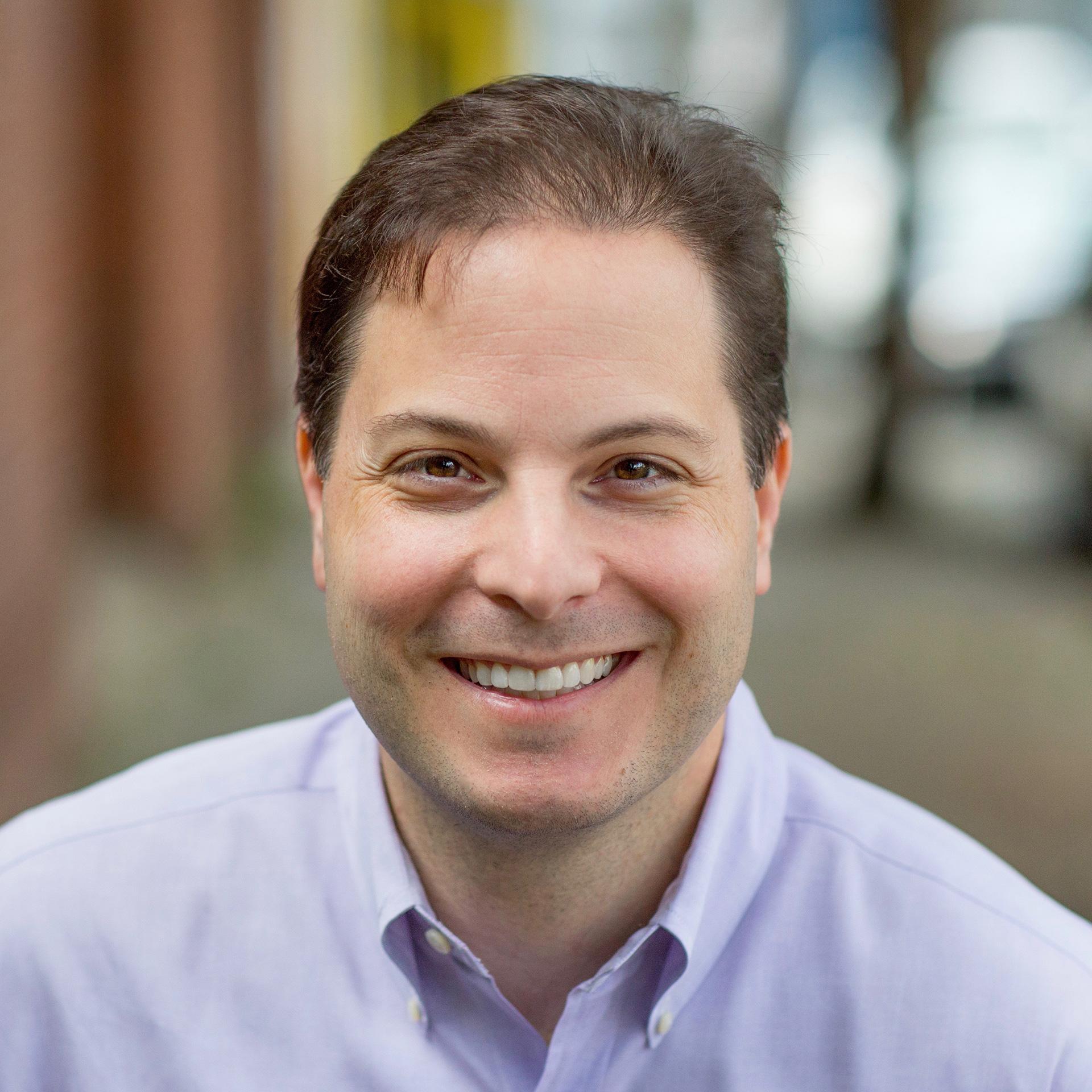 Paul Martino - General Partner