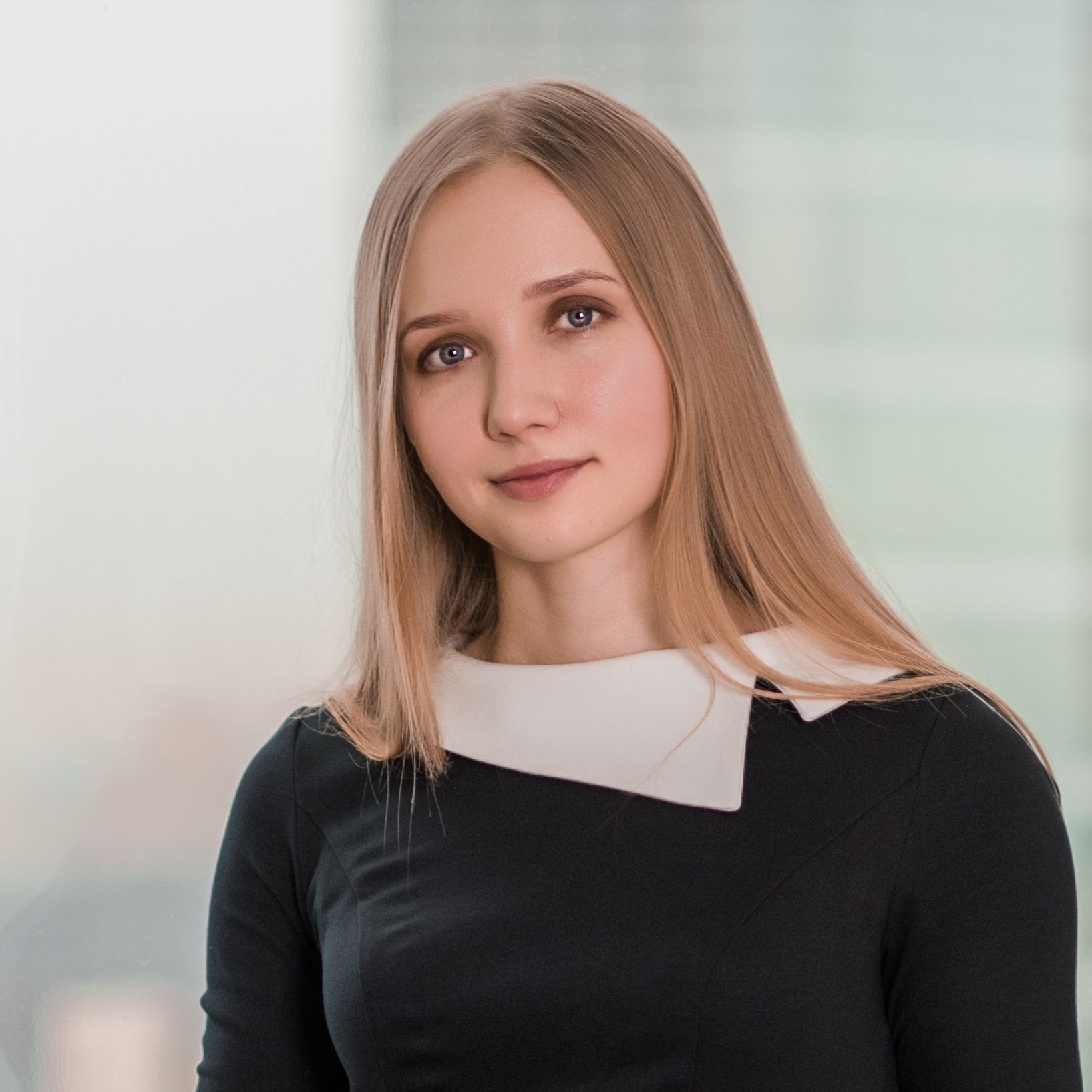Anna Zakharchenko - Analyst
